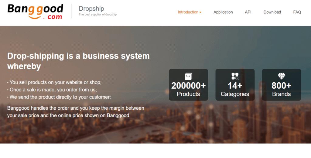 how to dropship from Banggood | | Laptop Hustle